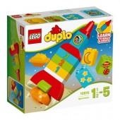 Lego10815 - Duplo meu primeiro Rocket