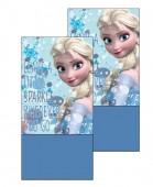 Lenço multiusos de Elsa Frozen