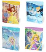 Livro Atividades Princesas Disney Sortido