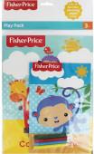 Livro Colorir Fisher Price