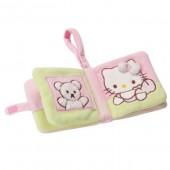 Livro de Actividades Hello Kitty