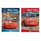 Livros de Pintura Cars - Sortido