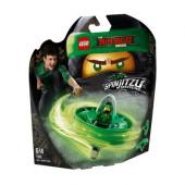 Lloyd Mestre de Spinjitzu Lego Ninjago