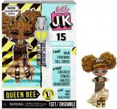 LOL Surprise - Boneca J.K. Queen Bee