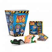 Lucky Bob Pack 1 Minifigura Série 1