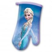 Luva de cozinha Elsa Frozen