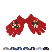 Luvas Mickey - sortido