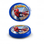 Luz de Presença Spiderman Azul