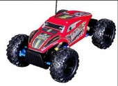 Maisto RC Rock Crawler Extreme Radio Control Vehicle F1
