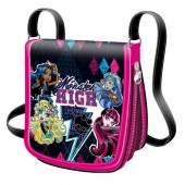Mala Bolsa Monster high Flash
