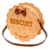 Mala casual 18cm Oh My Pop Cookie Biscuit.