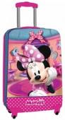 Mala de viagem trolley Minnie Disney - Smile