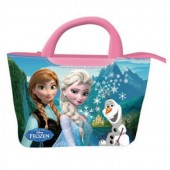 Mala Disney Frozen Blue