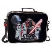 Mala Extra-curricular dos Star Wars 38cm