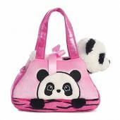 Mala Fancy Pal Peek-a-Boo Panda