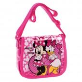 Mala ombro Disney Minnie & Margarida Lovely