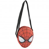 Mala ombro Mavel Spiderman Face