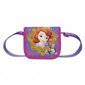 Mala ombro pequena Disney Princesa Sofia Royal