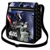 Mala ombro vertical Star Wars - Vader