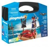 Mala Piratas Playmobil - 5655