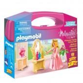 Mala Playmobil Princesas Disney