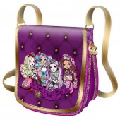 Mala retangular Royal Ever After High