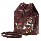 Mala saco Disney Minnie Mon Amour