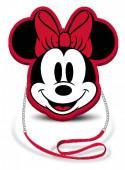 Mala Tiracolo Minnie Mouse Disney 19cm