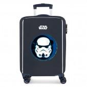 Mala Trolley Viagem ABS 55cm Star Wars