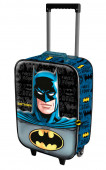 Mala Trolley Viagem Batman 52cm