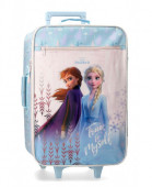 Mala Trolley Viagem Frozen 2 True to Myself 50cm