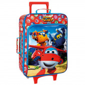 Mala Trolley Viagem Super Wings Mountain 50cm