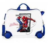 Mala Viagem Trolley Action Spiderman