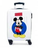Mala Viagem Trolley Mickey Mouse Disney