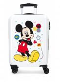 Mala Viagem Trolley Mickey Mouse