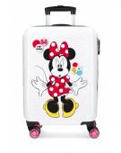Mala Viagem Trolley Minnie Mouse Disney