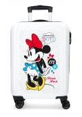 Mala Viagem Trolley Minnie Mouse