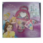 Malinha Maquilhagem Princesas Disney