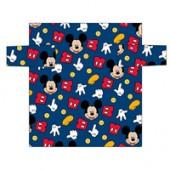 Manta c/ Mangas Mickey
