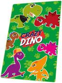 Manta Polar Crazy Dino