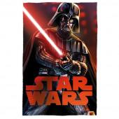 Manta polar Darth Vader - Star Wars