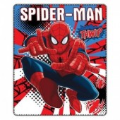 Manta polar Disney Spider man