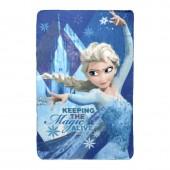 Manta Polar Frozen Elsa - Keeping the Magic Alive