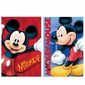 Manta polar Mickey Mouse Disney