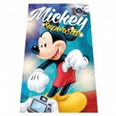 Manta Polar Mickey SuperStar