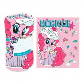 Manta Polar My Little Pony Magical