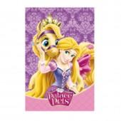 Manta Polar Palace Pets Princesas Disney