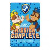 Manta Polar Patrulha Pata Mission Complete
