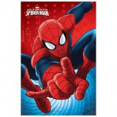 Manta Polar Spiderman da Marvel