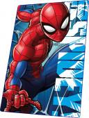 Manta Polar Spiderman Go Spidey